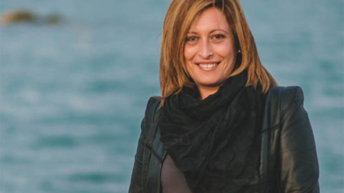 Cecilia Ridolfi