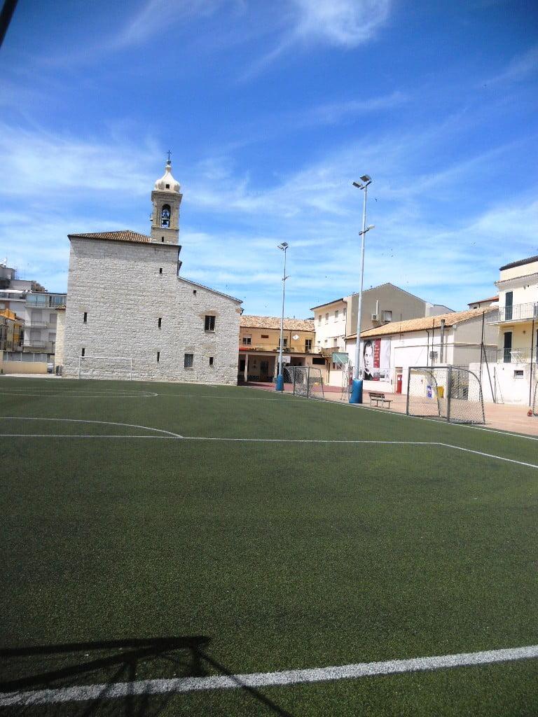 Oratorio Salisiano Porto Recanati