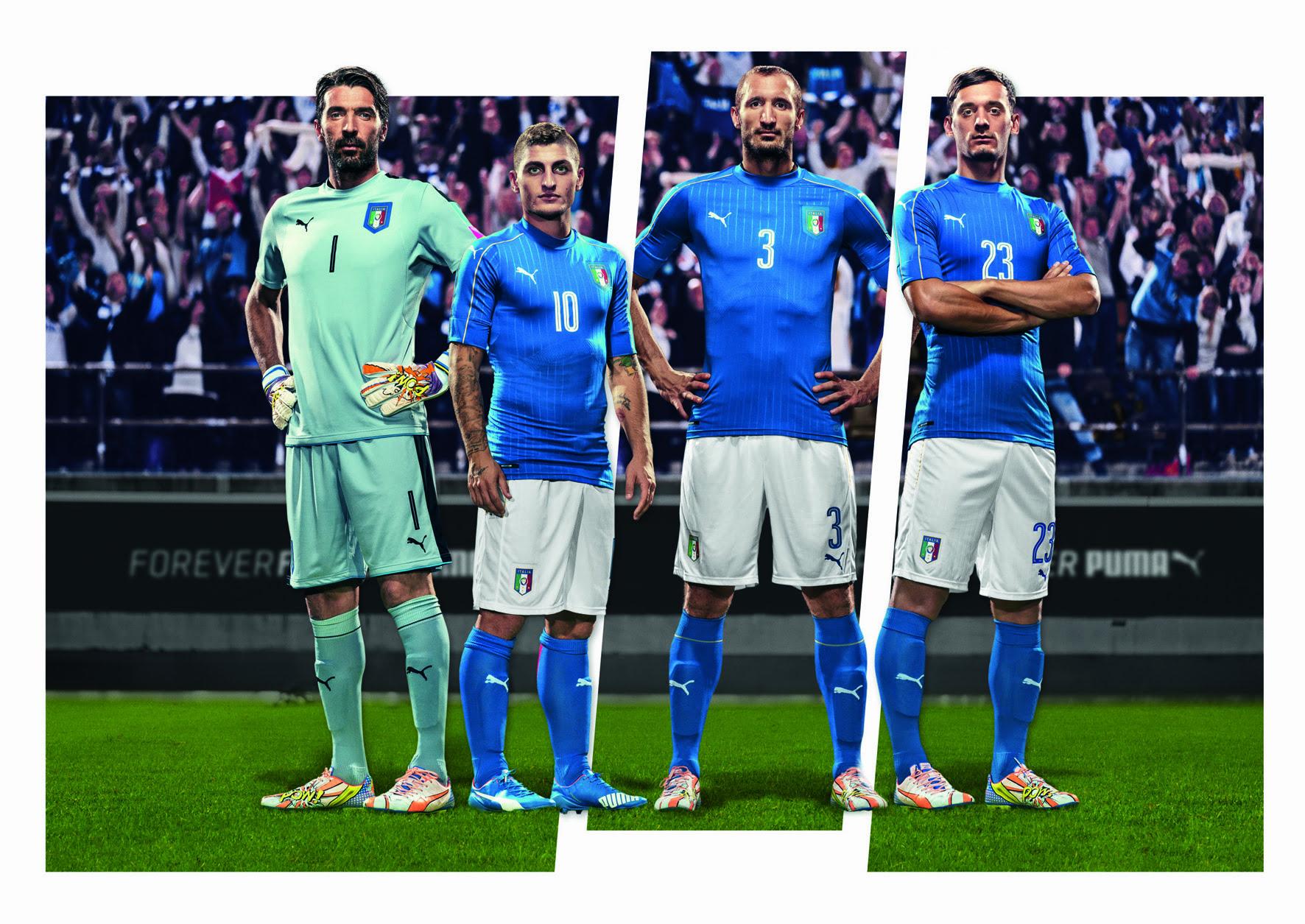 Europei Calcio Italia