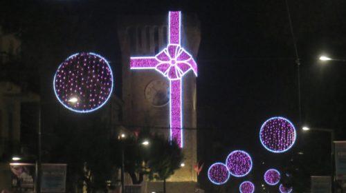 Notte + Rosa Porto Recanati