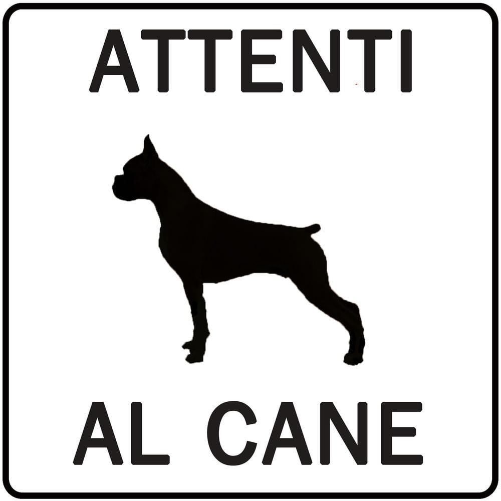 Attenti al Cane Porto Recanati