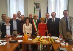 Primo Consiglio Comunale a Porto Recanati