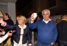Roberto Mozzicafreddo sindaco di Porto Recanati