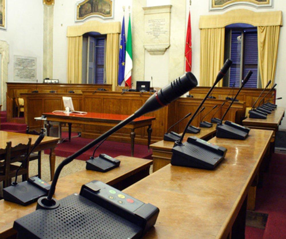 Consiglio Comunale Porto Recanati