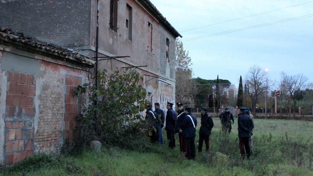 Setacciati Casolari Porto Recanati