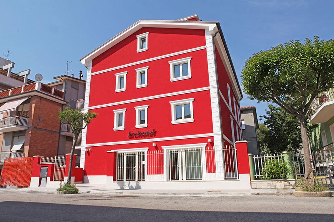 Echotel Porto Recanati