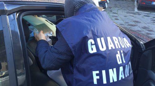 Guardia Di Finanza Porto Recanati