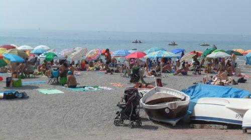 Spiaggia Porto Recanati