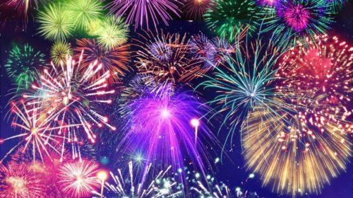 Fuochi Artificio Ferragosto Porto Recanati