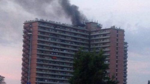 Incendio Hotel House