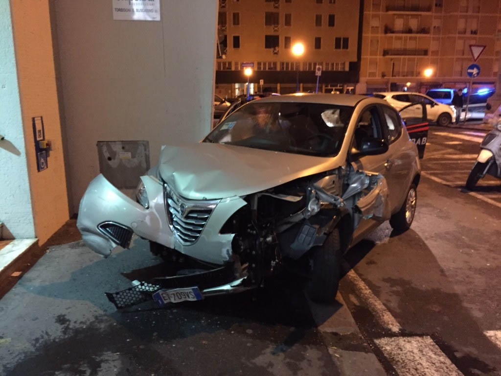 Incidente Ypsilon Mya