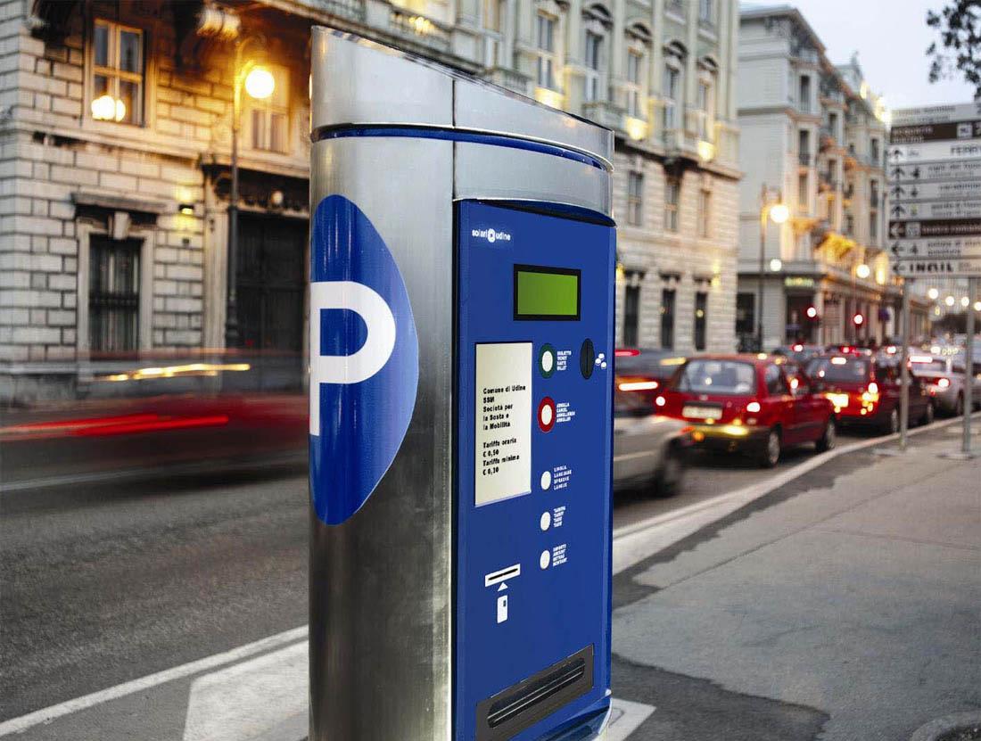 Parcheggio a Pagamento Porto Recanati