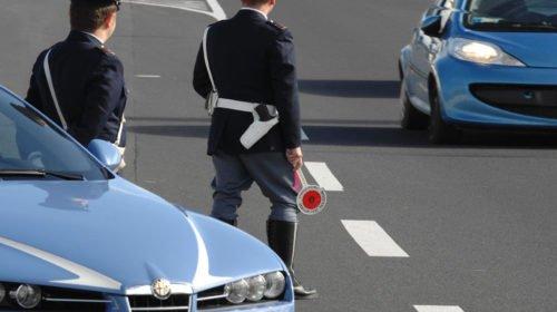 Polizia Stradale Porto Recanati