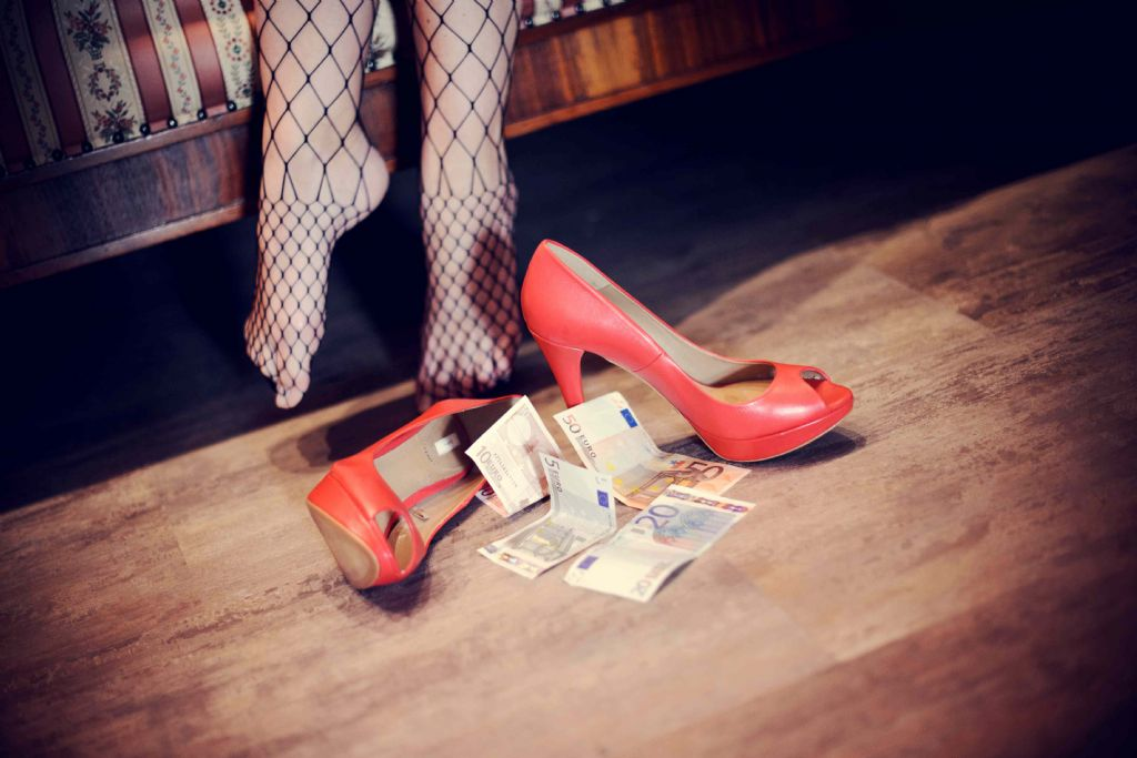 Prostitute Porto Recanati