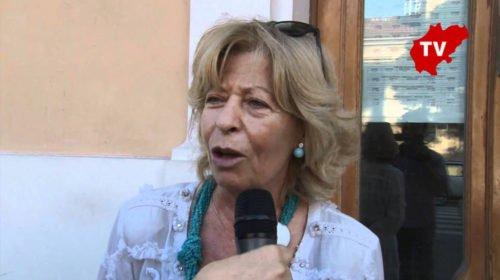 Rosalba Ubaldi