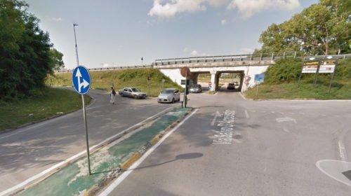 Sottopassaggio Sottopasso Sud Porto Recanati