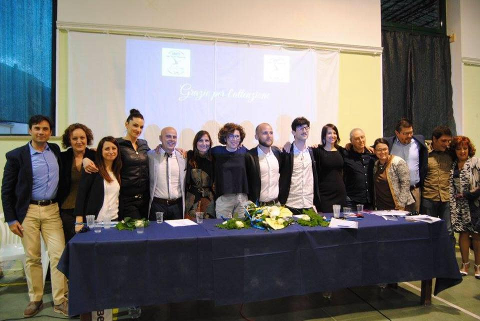 Uniti Per Porto Recanati UPP