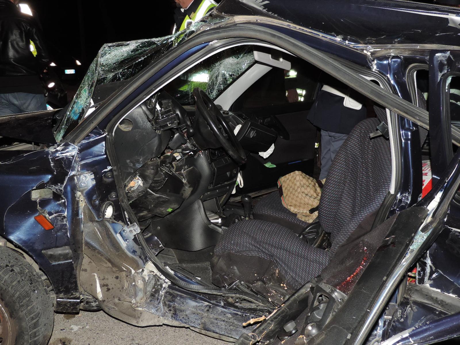 Incidente Porto Recanati