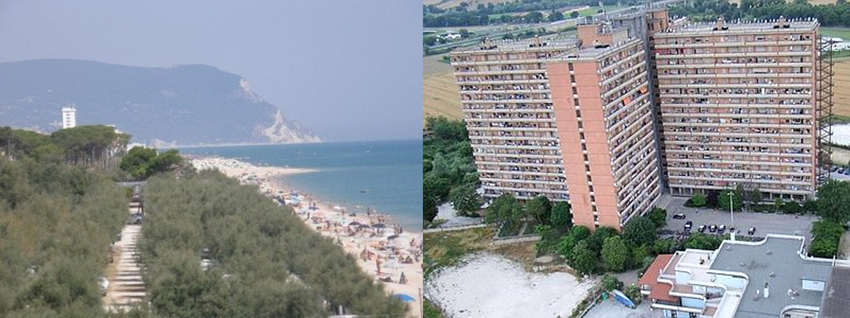 Hotel House Porto Recanati