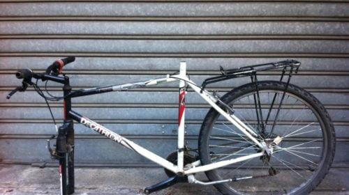 Furto Bicicletta Porto Recanati