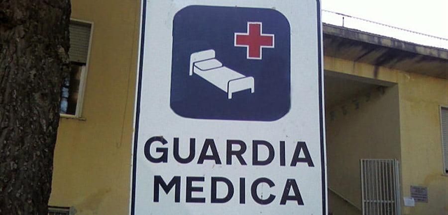 Guardia Medica Porto Recanati