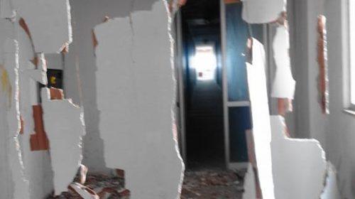 Hotel House Danni Terremoto