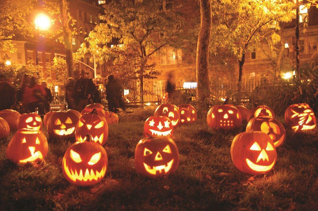 Halloween Porto Recanati