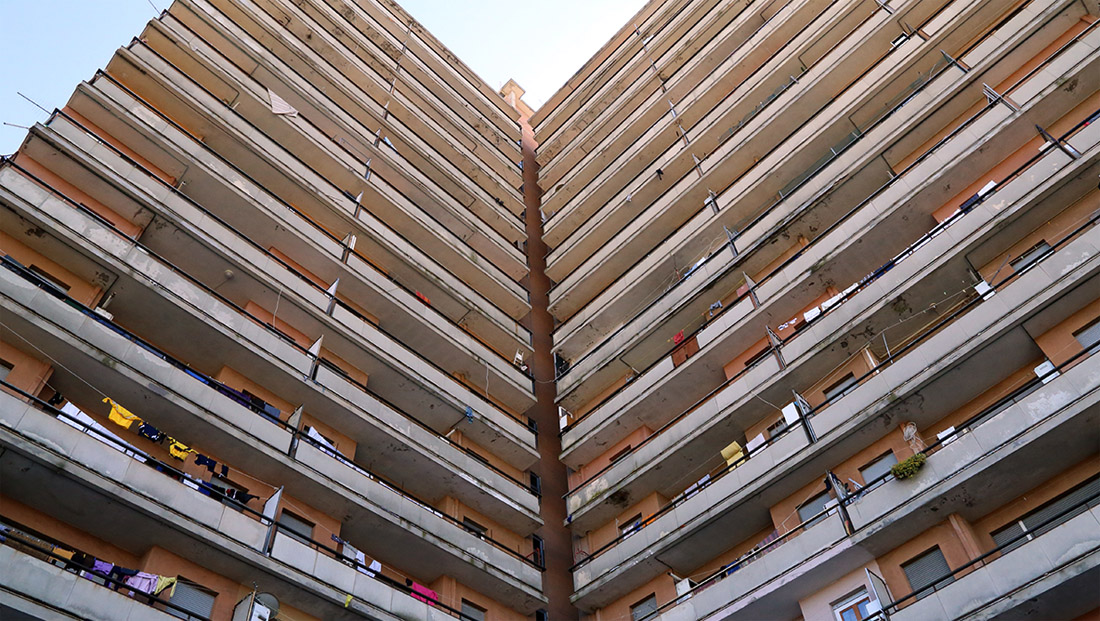Porto Recanati HotelHouse