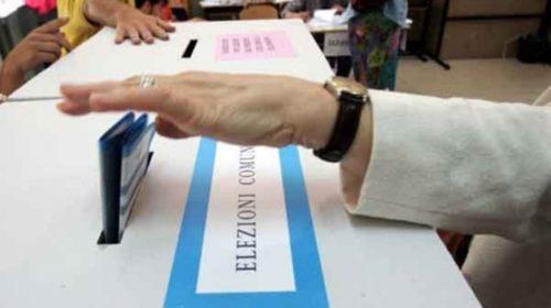 Elezioni PortoRecanati