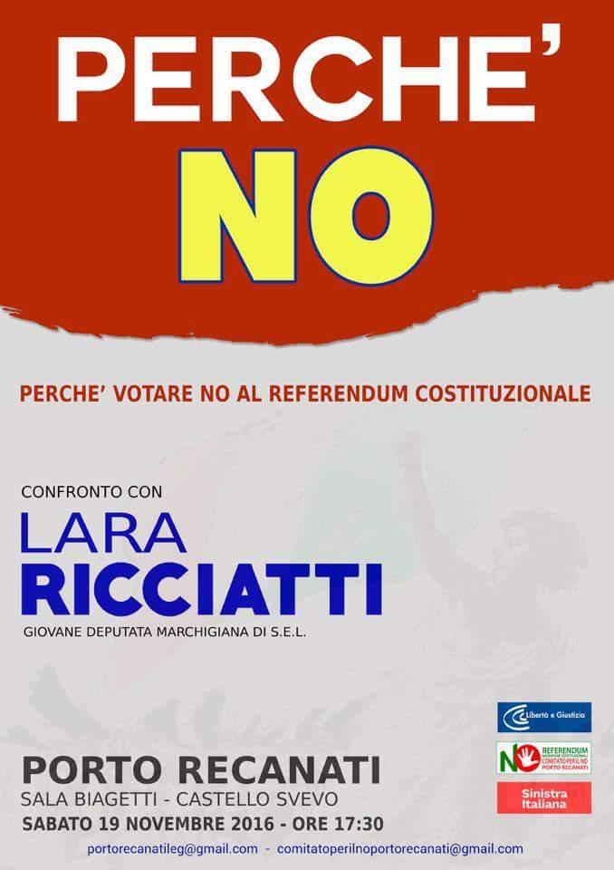 Lara Ricciatti Sel