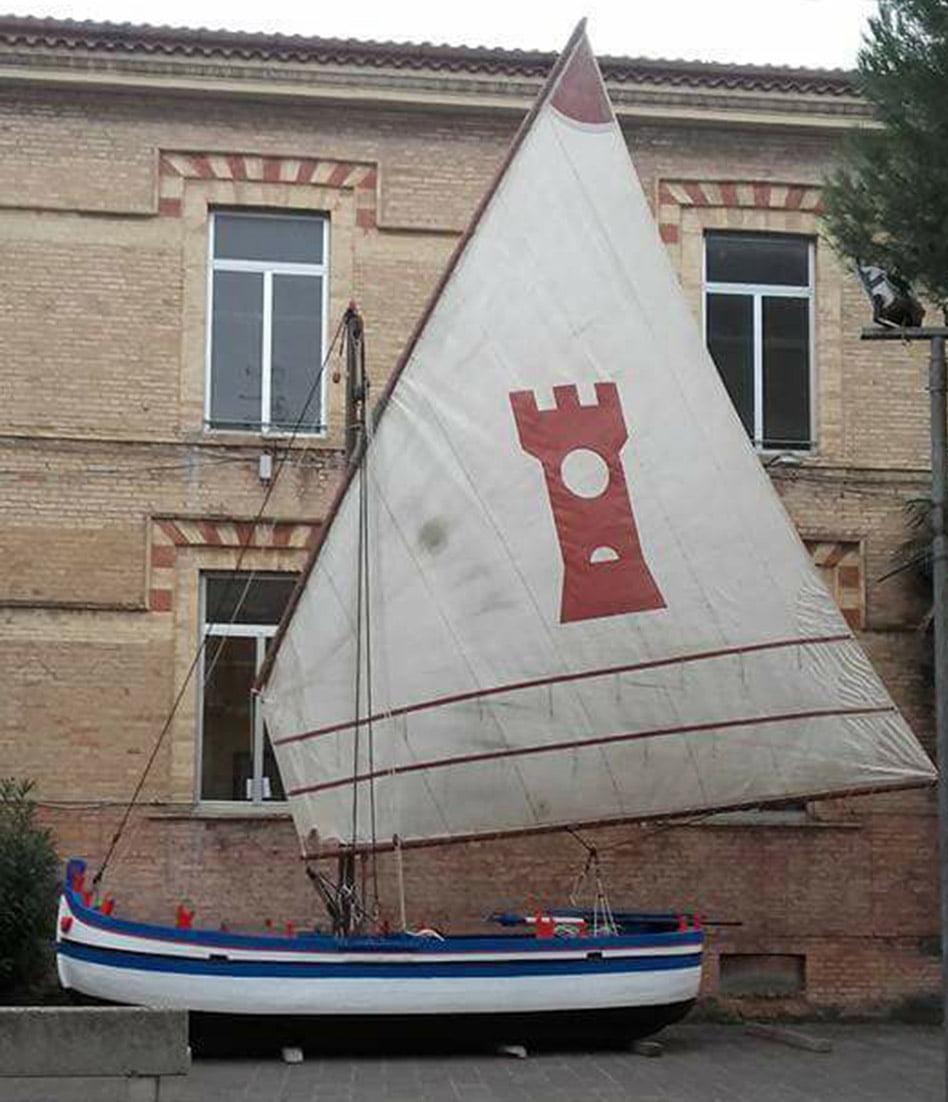 Barca Quartiere Sammarì