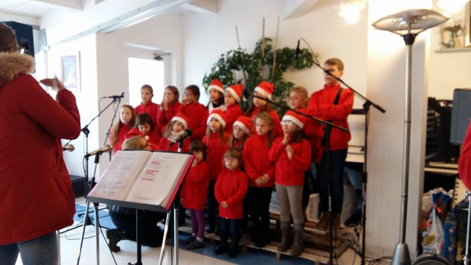Coro dei bambini di S.Martino Buon Albergo