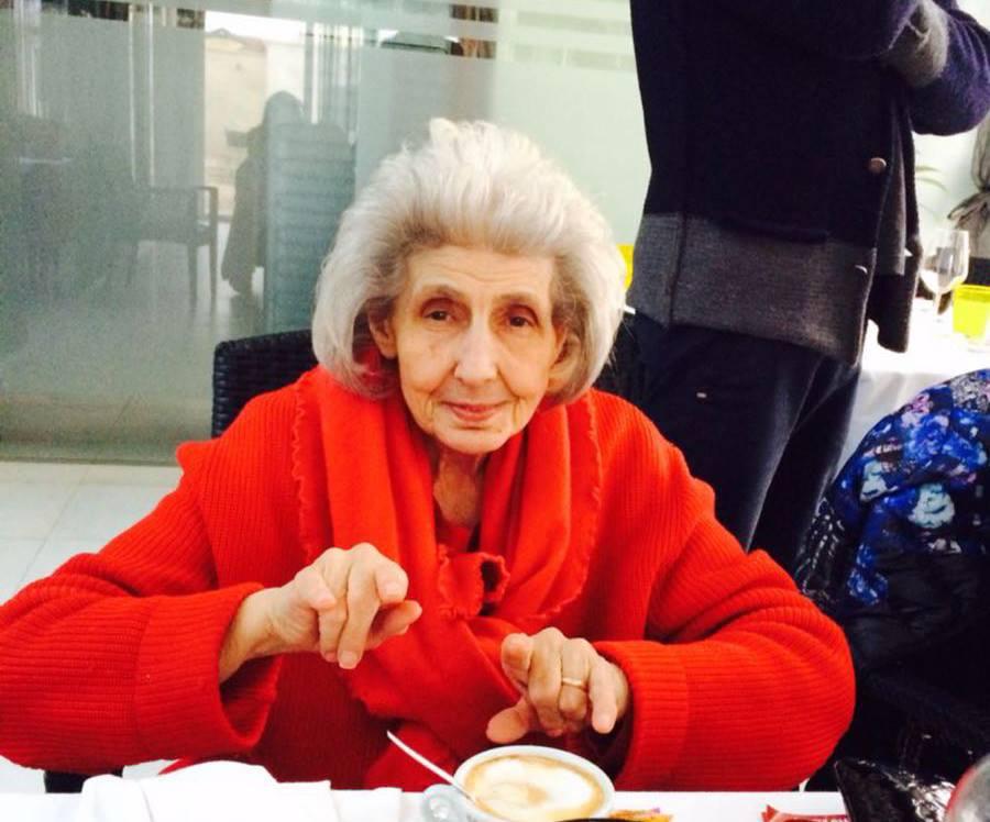Marisa Profeta Traini