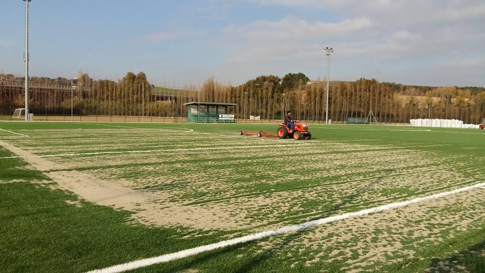 Campo da Calcio PortoRecanati
