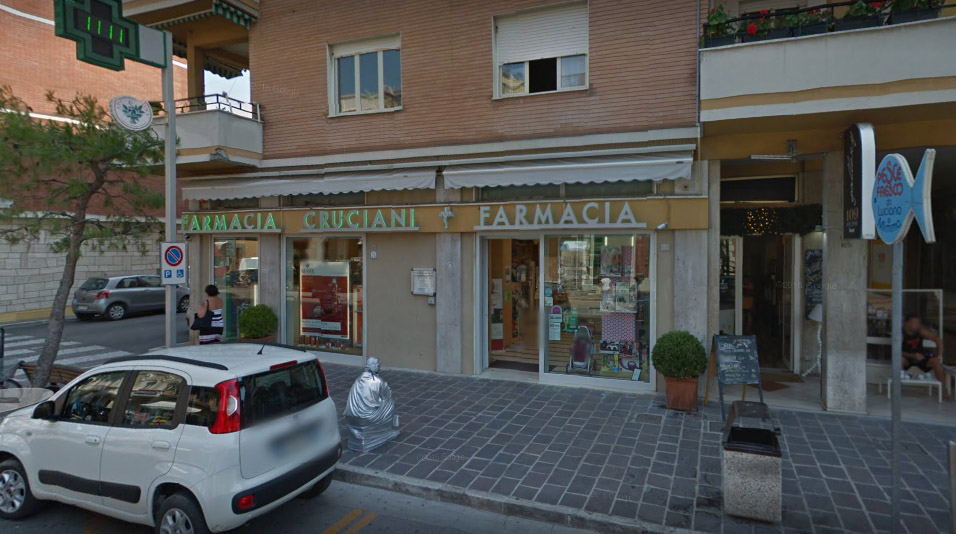 Farmacia Cruciani Porto Recanati