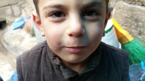 Giampiero Cappetti Kilis Siria