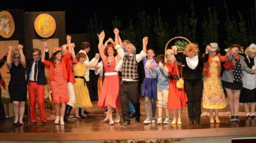 Compagnia Teatro Instabile