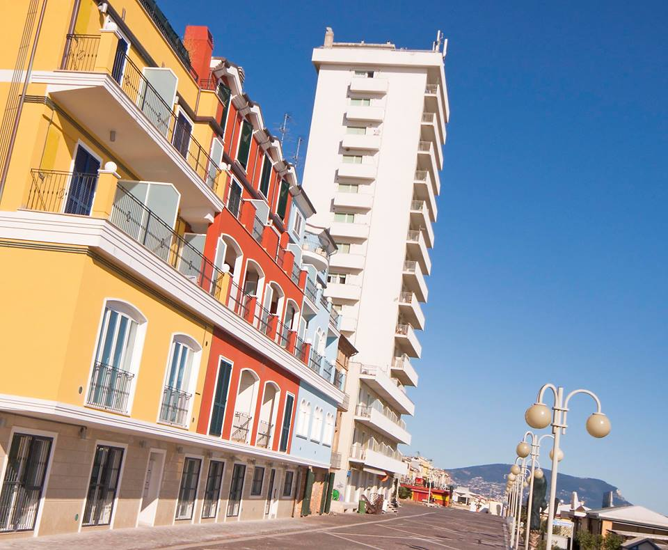 Hotel Bianchi Porto Recanati