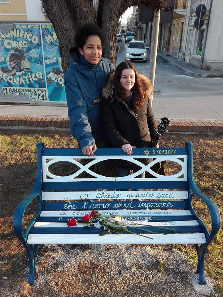 Giornata Della Memoria Porto Recanati