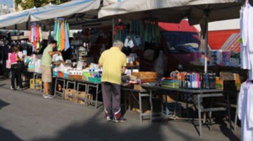 Fiera di Primavera Porto Recanati