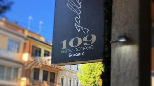 Bar Gallery 109