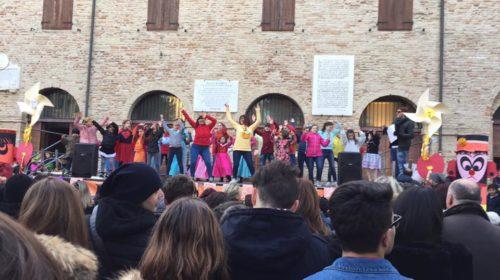 Carnevale Porto Recanati