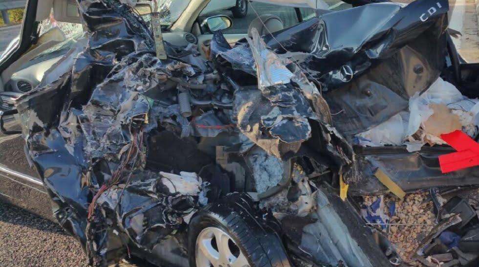 Incidente Auto Scontro