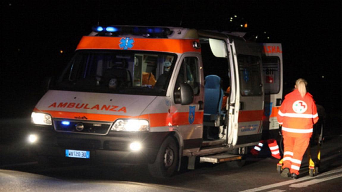 Portorecanati Ambulanza
