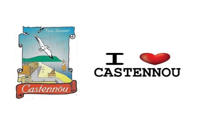 Quartiere Castennou Castelnuovo Porto Recanati