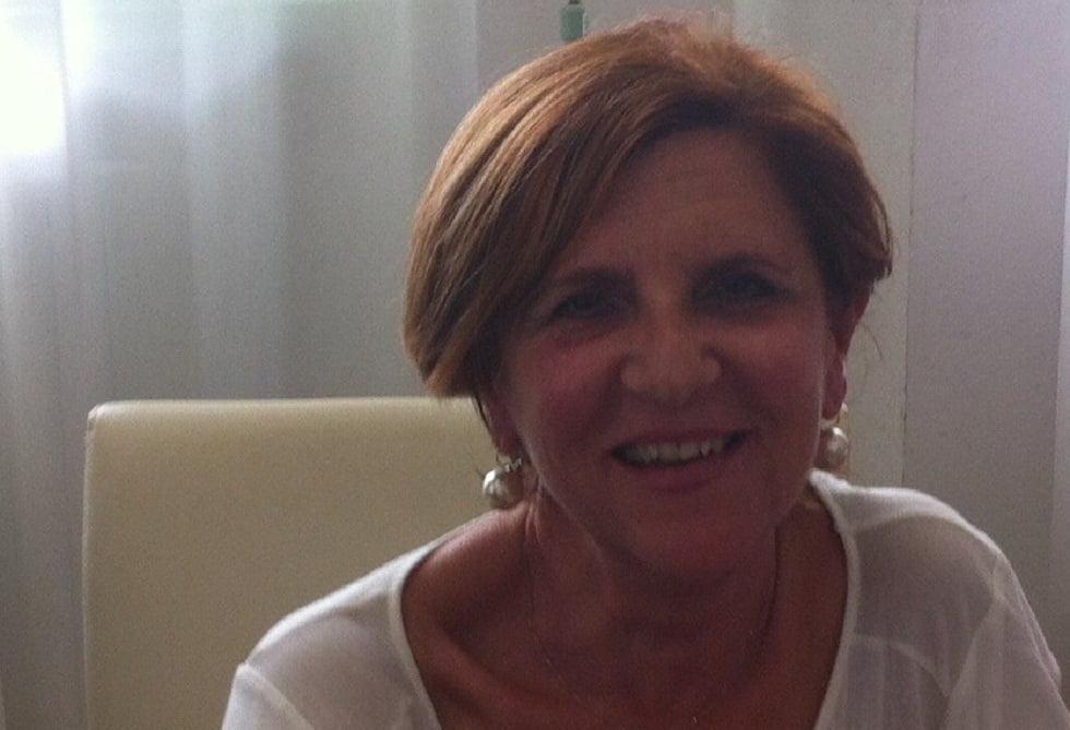 Giancarla Grilli