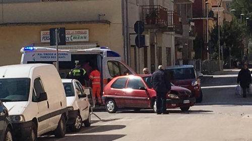 Incidente Via Toscanini