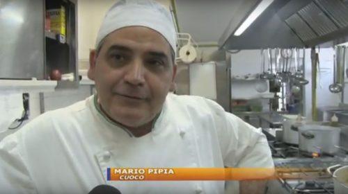 Cuoco Mario Pipia