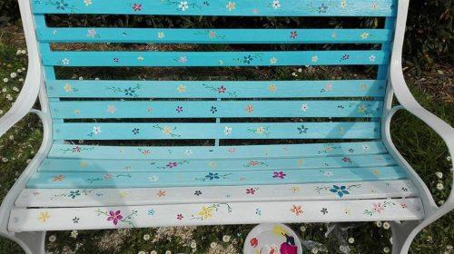 Panchina Primavera Castennou
