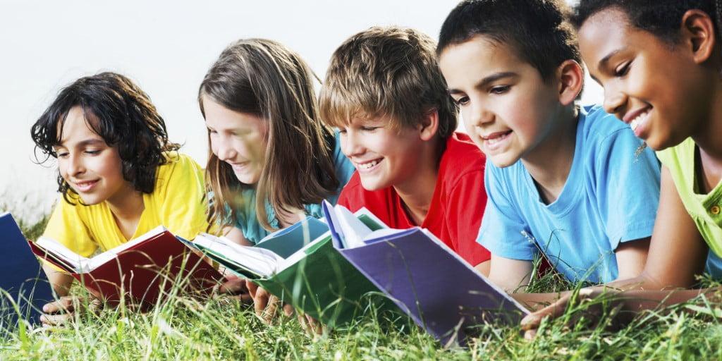 Casetta dei Libri Junior